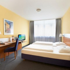 Отель Ghotel Nymphenburg 3* Номер Бизнес фото 2