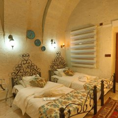Отель Sakli Cave House Аванос комната для гостей фото 5