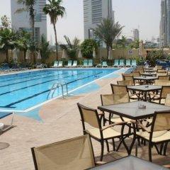 Апартаменты The Apartments Dubai World Trade Centre бассейн фото 5