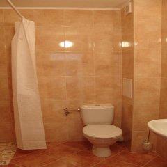 Отель Happy Aparthotel&Spa Солнечный берег ванная фото 2