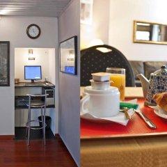 Отель Hippodrome Франция, Париж - отзывы, цены и фото номеров - забронировать отель Hippodrome онлайн в номере