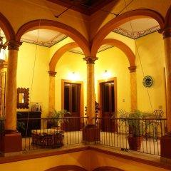 Casa Alebrijes Gay Hotel Гвадалахара помещение для мероприятий