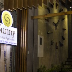 Апартаменты Sunny Serviced Apartment интерьер отеля фото 2