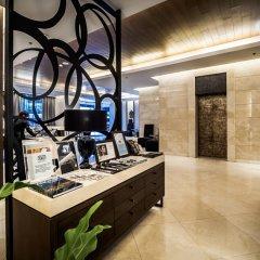 Отель Akyra Thonglor Bangkok Таиланд, Бангкок - отзывы, цены и фото номеров - забронировать отель Akyra Thonglor Bangkok онлайн фитнесс-зал