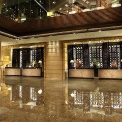 Отель Crowne Plaza New Delhi Rohini интерьер отеля фото 2