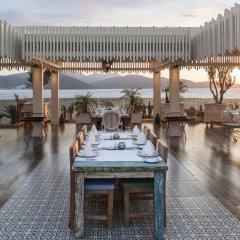 Отель The Bodrum by Paramount Hotels & Resorts питание фото 3