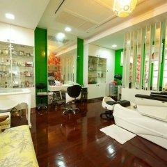 Jasmine Resort Hotel & Serviced Apartment спа