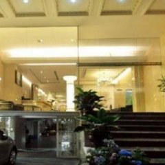 Sun Flower Luxury Hotel интерьер отеля