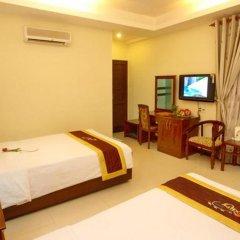 Luxury Nha Trang Hotel комната для гостей фото 5