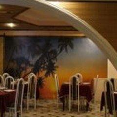 Гостиница Оазис питание