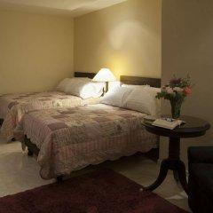 Отель Cali Apartaestudios Колумбия, Кали - отзывы, цены и фото номеров - забронировать отель Cali Apartaestudios онлайн комната для гостей фото 2