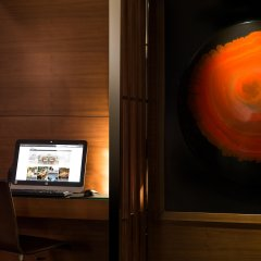 AC Hotel Istanbul Macka интерьер отеля