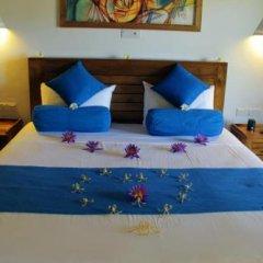 Отель Cinnamon Bey Шри-Ланка, Берувела - 1 отзыв об отеле, цены и фото номеров - забронировать отель Cinnamon Bey онлайн сейф в номере