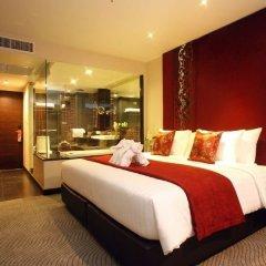 Отель Furama Silom, Bangkok фото 6