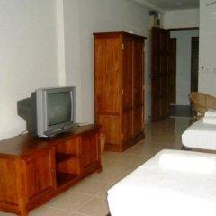 Отель Baan Rosa удобства в номере фото 2