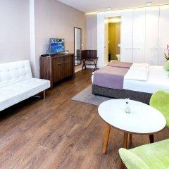 Hotel Adresa комната для гостей