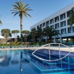 Hotel Azoris Royal Garden Понта-Делгада бассейн фото 3