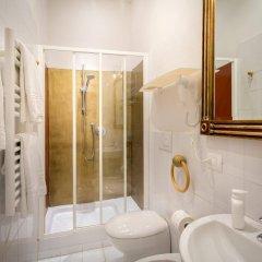 Апартаменты Florence Vintage Apartments ванная фото 2
