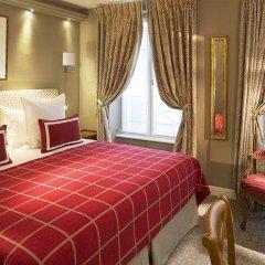 Отель Relais Des Halles Париж комната для гостей фото 5