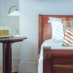 Отель Artist Residence Великобритания, Брайтон - отзывы, цены и фото номеров - забронировать отель Artist Residence онлайн удобства в номере