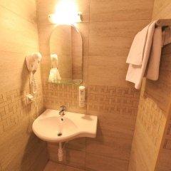 Гостиница Невский Бриз 3* Стандартный номер с разными типами кроватей фото 43