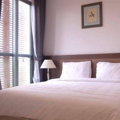 Отель Glenwood Suites комната для гостей