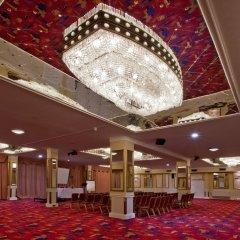 Отель Britannia Sachas Hotel Великобритания, Манчестер - 1 отзыв об отеле, цены и фото номеров - забронировать отель Britannia Sachas Hotel онлайн помещение для мероприятий фото 2