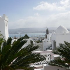 Отель Dar Sultan Марокко, Танжер - отзывы, цены и фото номеров - забронировать отель Dar Sultan онлайн пляж