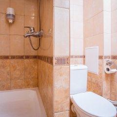 Гостиница 365 СПБ ванная фото 3