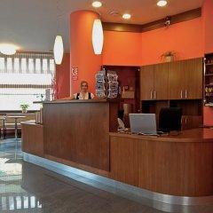 City Partner Hotel Gloria интерьер отеля