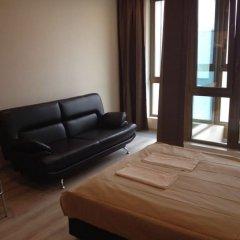 Гостиница Modern Chic комната для гостей фото 2