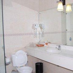 Owu Crown Hotel ванная фото 2