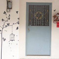 Отель Golden House @ Silom Бангкок интерьер отеля