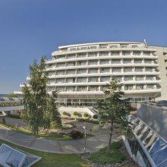 Baltic Beach Hotel & SPA Юрмала парковка