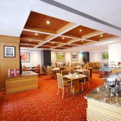 Отель Golden Tulip Al Barsha питание фото 2