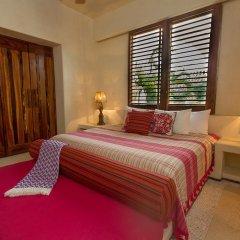 Отель Las Palmas Luxury Villas комната для гостей фото 5
