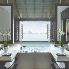 Отель Anantara The Palm Dubai Resort 5* Вилла с различными типами кроватей фото 6