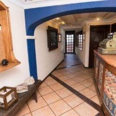 Manary Praia Hotel в номере