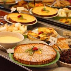 Отель Kyriad Cahors питание фото 3