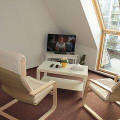 Апартаменты KLN Apartments Кёльн комната для гостей фото 3