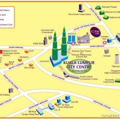 Отель Corus Hotel Kuala Lumpur Малайзия, Куала-Лумпур - 1 отзыв об отеле, цены и фото номеров - забронировать отель Corus Hotel Kuala Lumpur онлайн спортивное сооружение