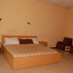 Отель Dannic Hotels Enugu комната для гостей фото 4