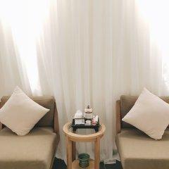 Отель Dusit Princess Moonrise Beach Resort удобства в номере