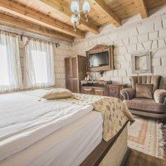 Ottoman Cave Suites Турция, Гёреме - отзывы, цены и фото номеров - забронировать отель Ottoman Cave Suites онлайн комната для гостей фото 2