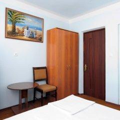 Гостиница Лазурь удобства в номере фото 2