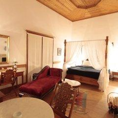 Отель Kerme Ottoman Palace - Boutique Class комната для гостей фото 9