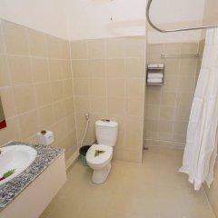Inle Apex Hotel ванная