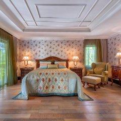 Ela Quality Resort Belek Турция, Белек - 2 отзыва об отеле, цены и фото номеров - забронировать отель Ela Quality Resort Belek онлайн комната для гостей