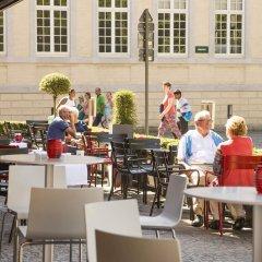 Отель Crowne Plaza Hotel BRUGGE Бельгия, Брюгге - отзывы, цены и фото номеров - забронировать отель Crowne Plaza Hotel BRUGGE онлайн фото 10