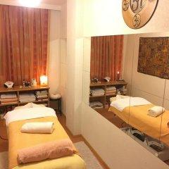 Отель Activ Resort BAMBOO Силандро спа фото 2